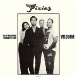 Vinil Pixies - Live At Hollywood Palladium Hollywood December 21 1991