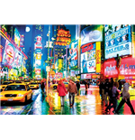 Póster New York - Time Square - 61x91,5 Cm