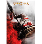 Poster God Of War 255306