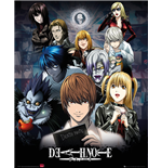 Poster Death Note 255315