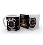 Caneca Five Nights at Freddy's 255338