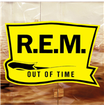 Vinil R.E.M. - Out Of Time (Remastered)