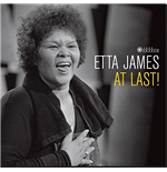 Vinil Etta James - At Last (180gr)