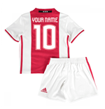 Camiseta Ajax 2016-2017 Home
