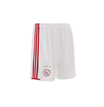 Shorts Ajax 2016-2017 Home (Branco)
