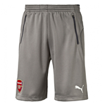 Shorts Arsenal 2016-2017 (Cinza)