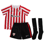 Camiseta Athletic Bilbao 2016-2017 Home