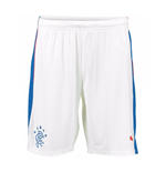 Shorts Rangers f.c. 2016-2017 Home (Branco)