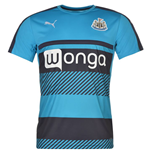 Camiseta Newcastle United 2016-2017