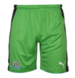 Shorts Goleiro Newcastle United 2016-2017 Home (Verde)