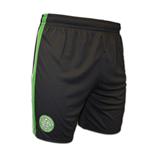 Shorts Celtic 2016-2017 (Preto)