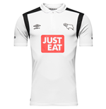 Camiseta Derby County 2016-2017 Home