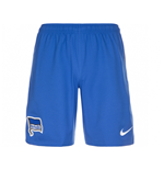 Shorts Herta Berlin 2016-2017 Home (Azul escuro)