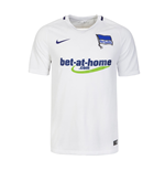 Camiseta Herta Berlin 2016-2017 Away