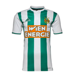 Camiseta Rapid Vienna 2016-2017 Away
