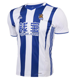 Camiseta Real Sociedad 2016-2017 Home