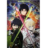 Poster Seraph of the End 257963
