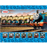 Poster Thomas and Friends 257969