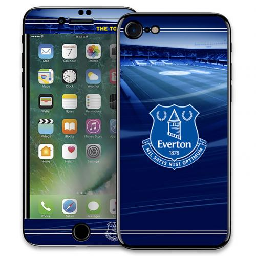 Capa para iPhone Everton 258054