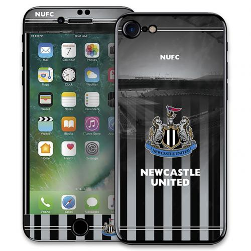 Capa para iPhone Newcastle United 258055