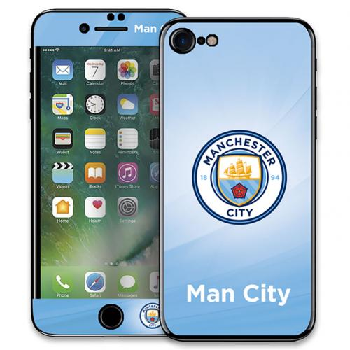 Capa para iPhone Manchester City FC 258057