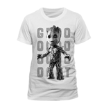 Camiseta Guardians of the Galaxy 258126