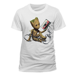 Camiseta Guardians of the Galaxy 258127