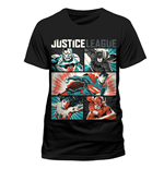 Camiseta Justice League 258145