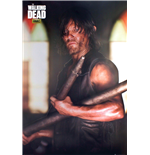 Poster The Walking Dead 258228