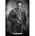 Poster The Walking Dead 258232