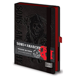 Caderno Sons of Anarchy 258234