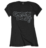 Camiseta Green Day 258242
