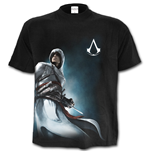 Altair Side Print - Assassins Creed