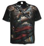 Camiseta Assassins Creed Iv Black Flag
