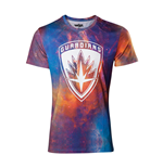 Camiseta Guardians of the Galaxy 258364