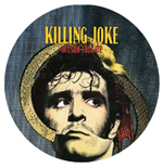 Vinil Killing Joke - Outside The Gate (Picture Disc)