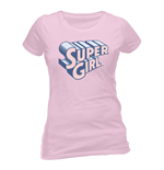 Camiseta Supergirl 258774