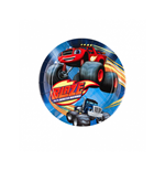 Complementos para festas Blaze and the Monster Machines 258902