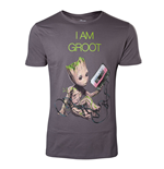 Camiseta Guardians of the Galaxy 259022