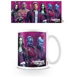 Caneca Guardians of the Galaxy 259181