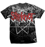 Camiseta Slipknot Giant Star