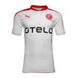Camiseta Fortuna Dusseldorf 2016-2017 Home