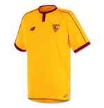 Camiseta Sevilla 2016-2017 Third