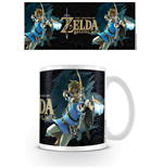 Caneca The Legend of Zelda 259320