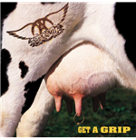 Vinil Aerosmith - Get A Grip (2 Lp)
