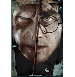 Poster Harry Potter 259347