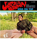 Vinil James Brown - Soul On Top (Lp Gatefold Edition)