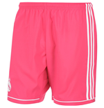 Shorts Real Madrid 2014-2015 Third (Preto)