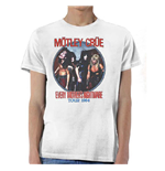 Camiseta Mötley Crüe Every Mothers Nightmare