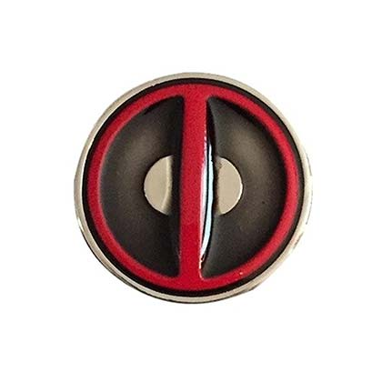 Broche Deadpool